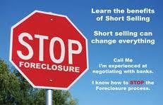 Sacramento County Short Sale Realtor
